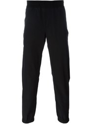 Tim Coppens Elasticated Track Pants Black
