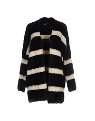 Care Of You Knitwear Cardigans Women Black