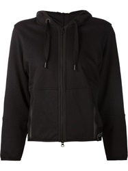 Adidas By Stella Mccartney 'Essentials' Sweatshirt Black