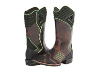Ariat Catalyst Vx Wide Square Toe Thunder Brown Cowboy Boots