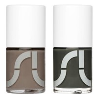 Uslu Airlines Myk And Ace Nail Polish Set Multi