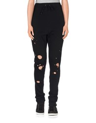 Pam And Gela Trousers Casual Trousers Women Black