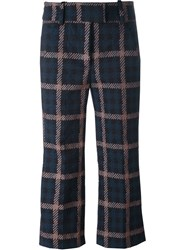 Dondup 'Ivy' Trousers Blue