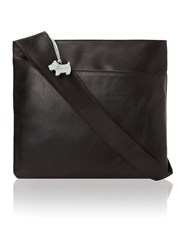Radley Black Large Pocket Bag Black