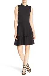 Parker Women's 'Ryker' Knit Fit And Flare Dress