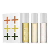 Malin Goetz Perfume Oil Set White