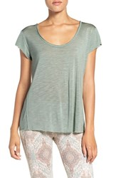 O'neill Women's 'Paragon' Strappy Back Tee