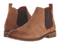 Wolverine Jean Camel Suede Women's Pull On Boots Tan