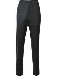 Incotex 'Benson' Trousers Grey