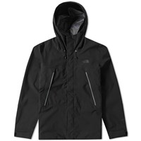 The North Face Red Label 1990 Mountain Shell Black
