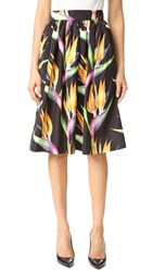 Partyskirts By Skot Bird Of Paradise Skirt
