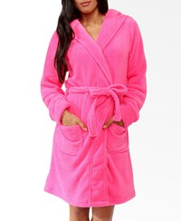 Forever 21 Plush Sleep Robe