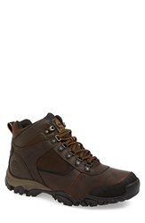 Men's Timberland 'Mt. Abram Mid' Hiking Boot