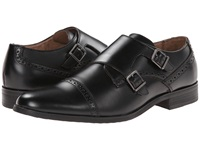 Original Penguin Monk 2X Black Men's Shoes