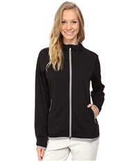 Adidas Climastorm Jacket Black Women's Coat