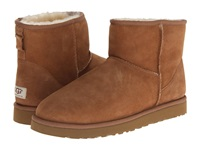 Ugg Classic Mini Chestnut Twinface Men's Boots Tan