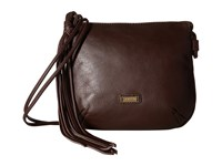 Joe's Jeans Chelsea Crossbody Chocolate Cross Body Handbags Brown