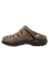 Dockers By Gerli Sandals Stone Brown