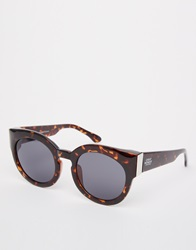 Cheap Monday Chunky Cat Sunglasses Darkturtle