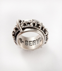 Beryll Jewelry Mod. 60 Ring