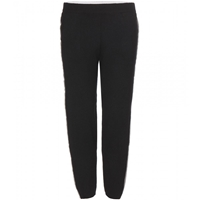 Dear Cashmere Cashmere Trousers Black