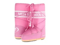 Tecnica Moon Boot Pink Cold Weather Boots