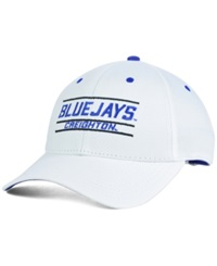 Game Creighton Blue Jays Ncaa Classic Game 3 Bar Cap White