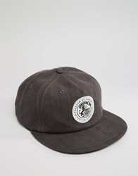 Element Cap Larson Grey