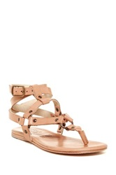 Australia Luxe Collective Mar Sandal Brown