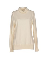 Colombo Knitwear Turtlenecks Women