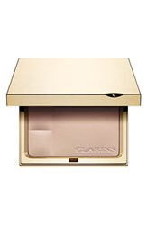 Clarins 'Ever Matte' Shine Control Mineral Powder Compact