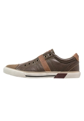 S.Oliver Trainers Nut Brown