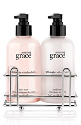 Philosophy 'Grace For The Holidays' Set Limited Edition Nordstrom Exclusive 30 Value