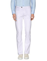 Myths Trousers Casual Trousers Men White