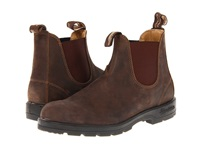 Blundstone Bl585 Rustic Brown Work Boots