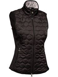 Daily Sports Bernie Wind Vest Black