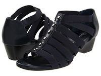 Bella Vita Paula Ii Navy Women's Sandals