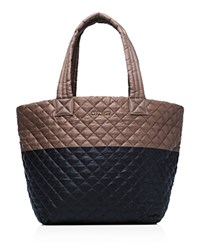 M Z Wallace Mz Metro Medium Tote Fawn