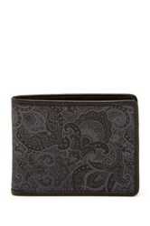 Robert Graham Wallet Black