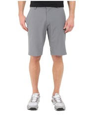 Adidas Climacool Ultimate Airflow Shorts Vista Grey Black Men's Shorts Gray