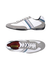 Sabelt Footwear Low Tops And Trainers Men Grey