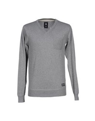 Element Sweaters Grey