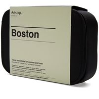Aesop Boston Kit