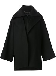 Barbara Bui Zipped Up Oversized Coat