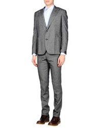 Alessandro Dell'acqua Suits Lead