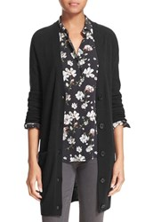 Equipment Women's 'Kathy' V Neck Cashmere Cardigan