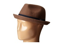 Goorin Bros. Rabbit Camel Caps Tan