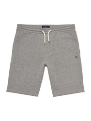 Criminal Finn Jog Short Grey