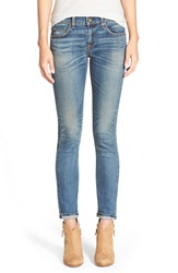 Rag Bone Jean 'The Dre' Slim Fit Boyfriend Jeans Adia Ada