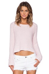 Finders Keepers Forever Knit Pink